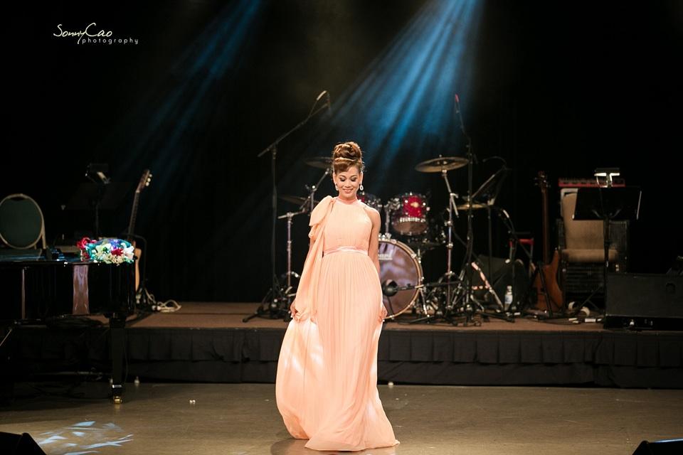 Vietnamese Love Concert 2013 - Trăm Nhớ Ngàn Thương  - Image 027