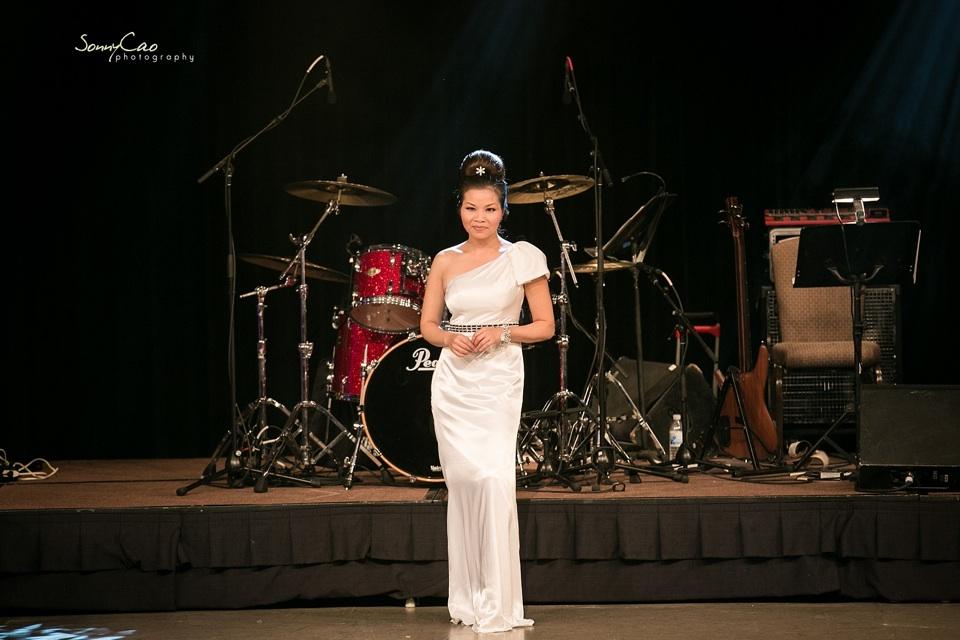 Vietnamese Love Concert 2013 - Trăm Nhớ Ngàn Thương  - Image 029