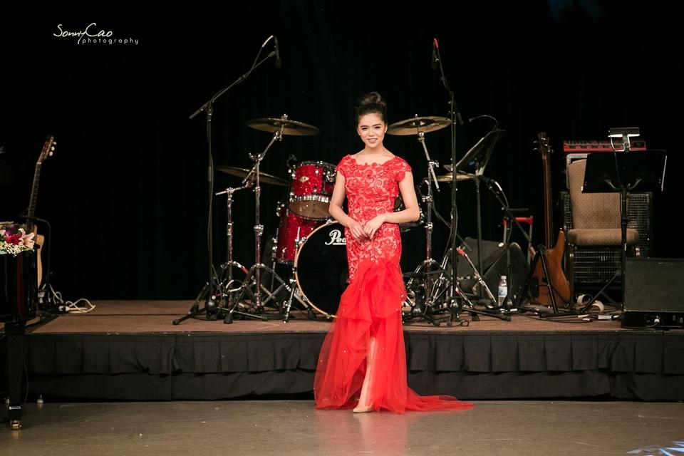 Vietnamese Love Concert 2013 - Trăm Nhớ Ngàn Thương  - Image 032
