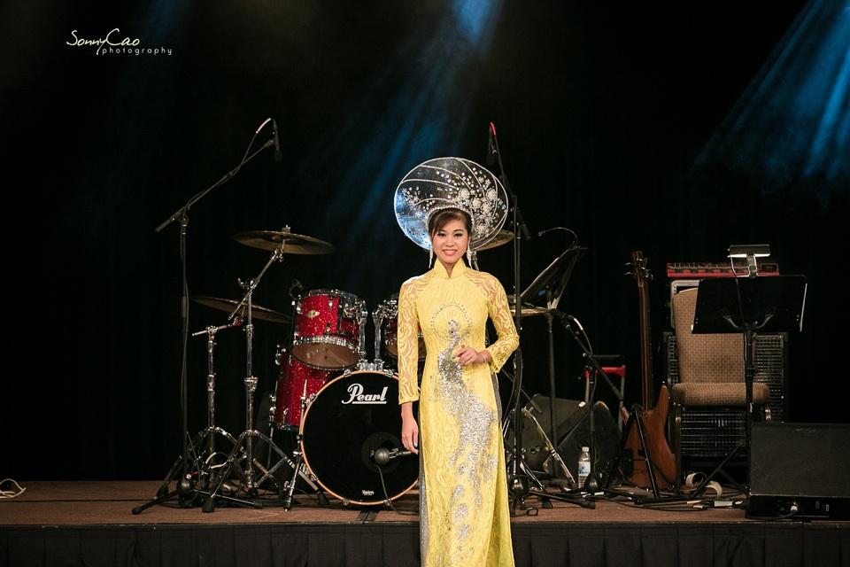 Vietnamese Love Concert 2013 - Trăm Nhớ Ngàn Thương  - Image 033