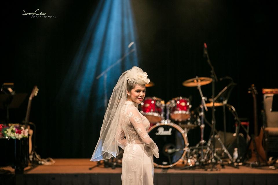 Vietnamese Love Concert 2013 - Trăm Nhớ Ngàn Thương  - Image 034