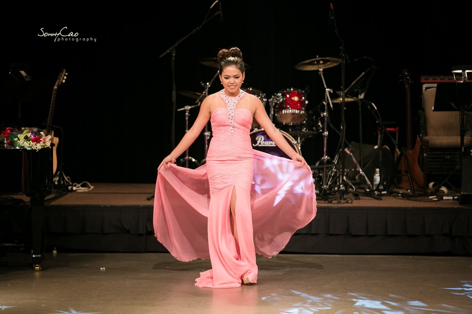 Vietnamese Love Concert 2013 - Trăm Nhớ Ngàn Thương  - Image 037
