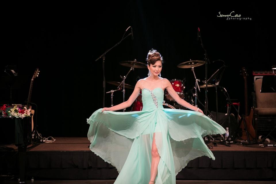 Vietnamese Love Concert 2013 - Trăm Nhớ Ngàn Thương  - Image 038