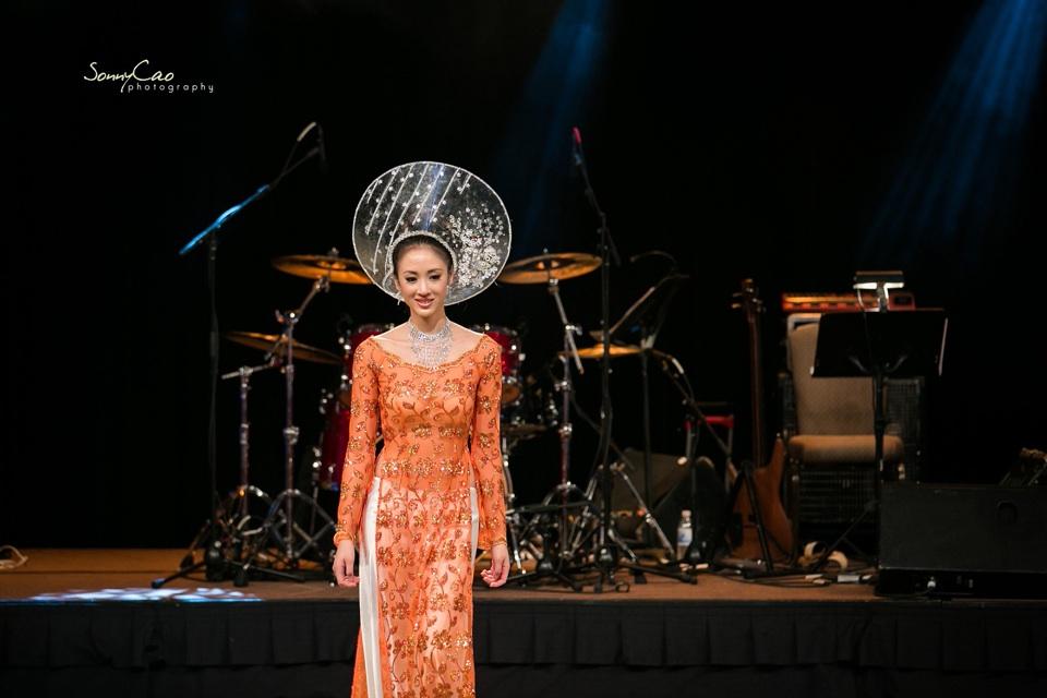 Vietnamese Love Concert 2013 - Trăm Nhớ Ngàn Thương  - Image 047