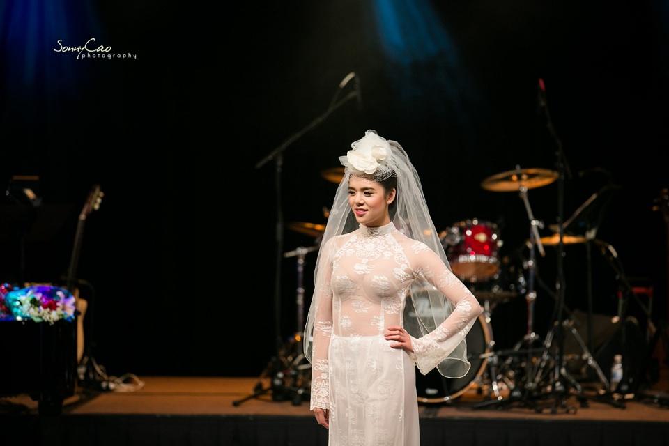 Vietnamese Love Concert 2013 - Trăm Nhớ Ngàn Thương  - Image 048