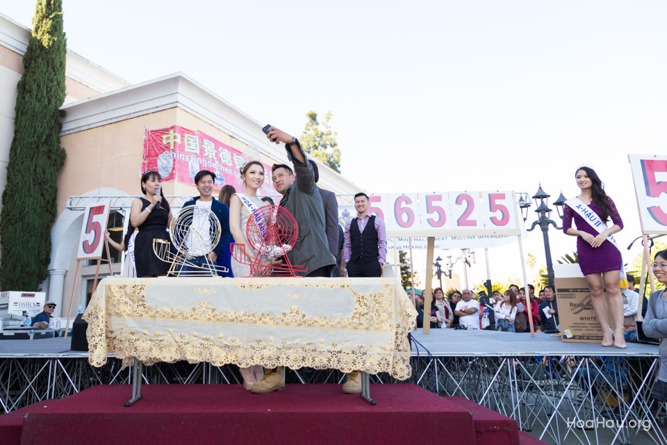 Vinh Thanh Jewelry Mercedes-Benz giveaway 2014 - Image 115
