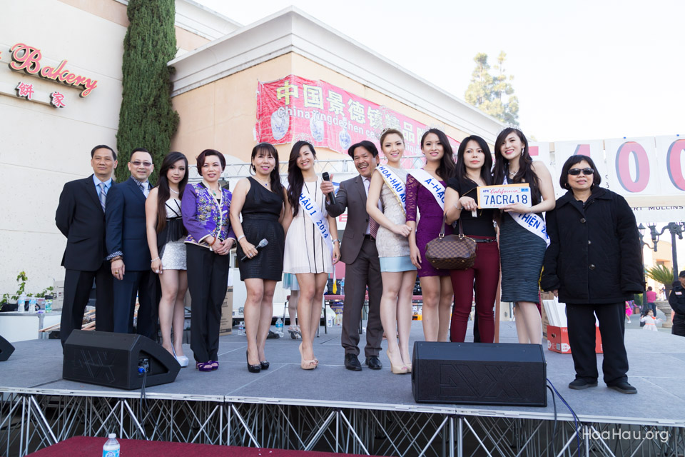Vinh Thanh Jewelry Mercedes-Benz giveaway 2014 - Image 135