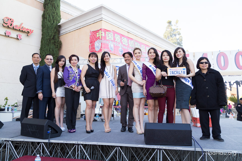 Vinh Thanh Jewelry Mercedes-Benz giveaway 2014 - Image 136