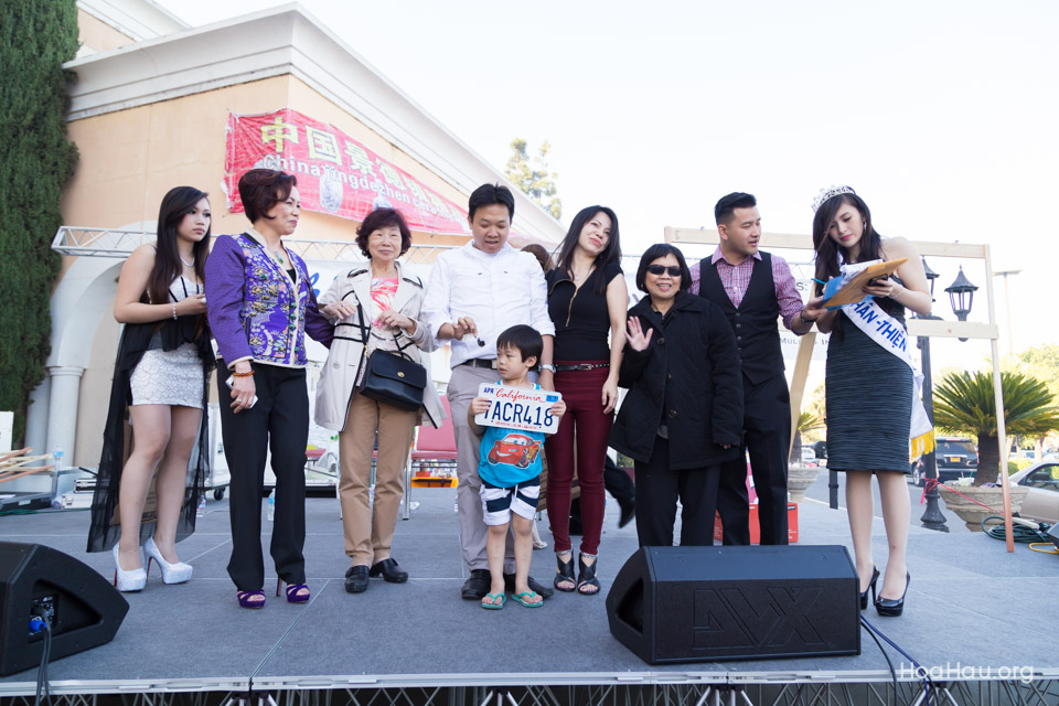 Vinh Thanh Jewelry Mercedes-Benz giveaway 2014 - Image 140