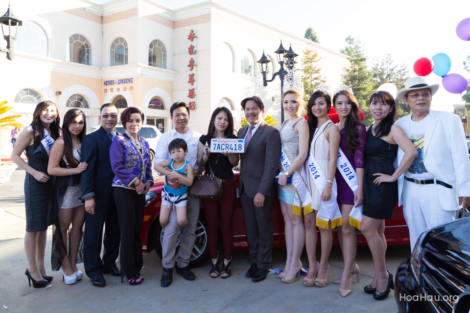 Vinh Thanh Jewelry Mercedes-Benz giveaway 2014 - Image 143