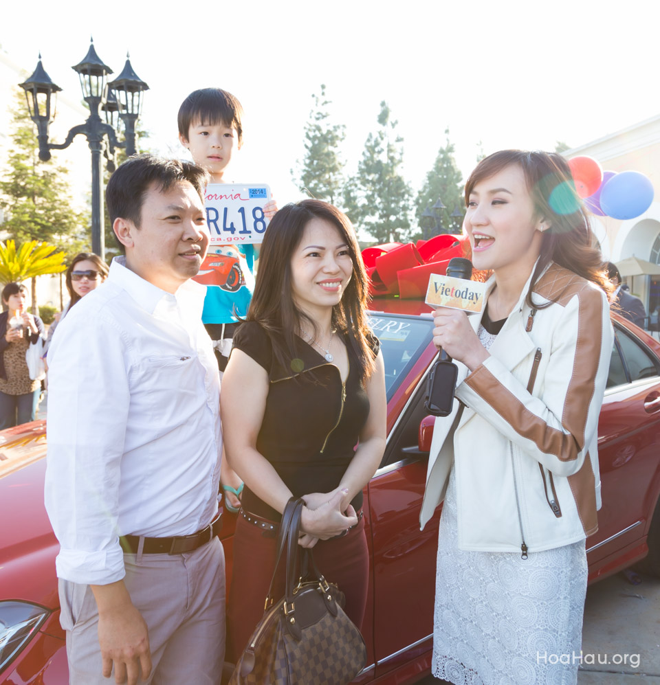Vinh Thanh Jewelry Mercedes-Benz giveaway 2014 - Image 144