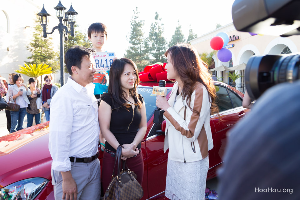 Vinh Thanh Jewelry Mercedes-Benz giveaway 2014 - Image 145