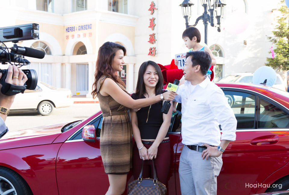 Vinh Thanh Jewelry Mercedes-Benz giveaway 2014 - Image 148