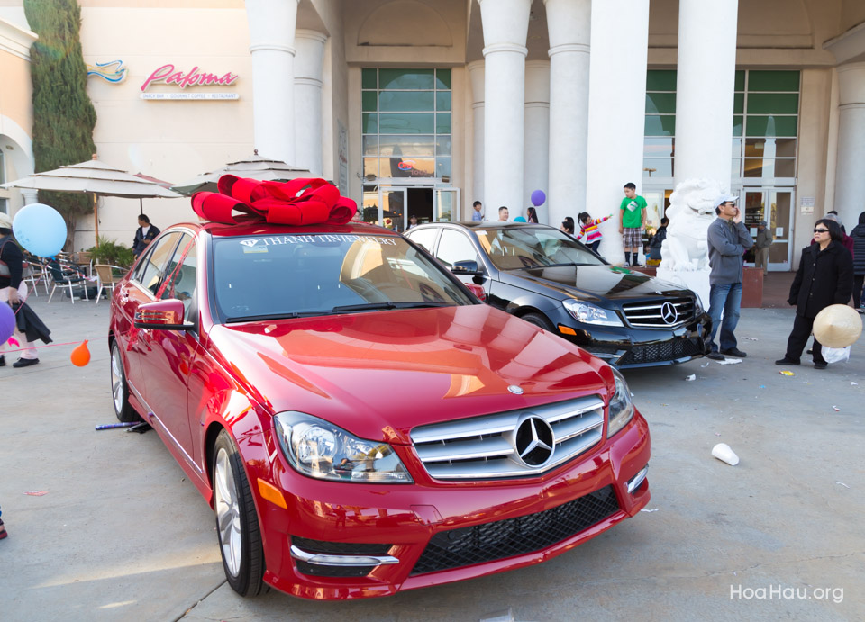 Vinh Thanh Jewelry Mercedes-Benz giveaway 2014 - Image 149