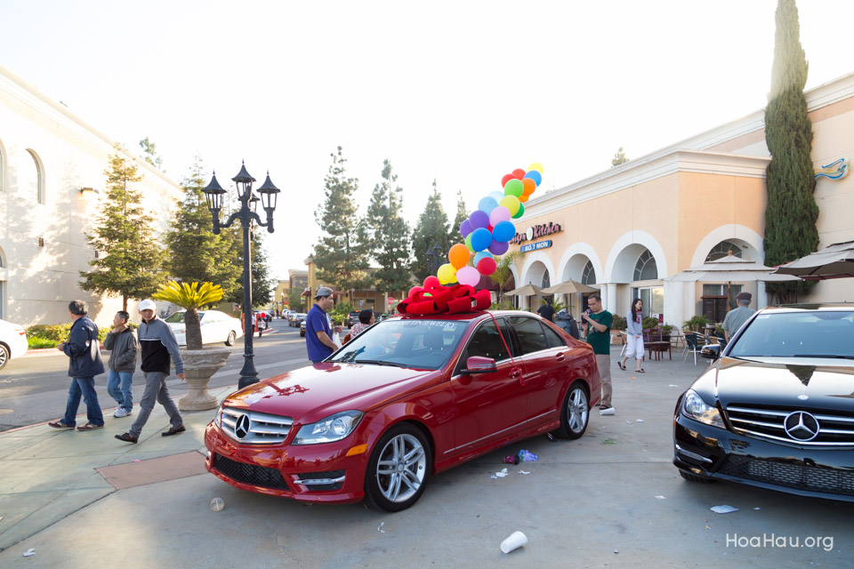 Vinh Thanh Jewelry Mercedes-Benz giveaway 2014 - Image 152