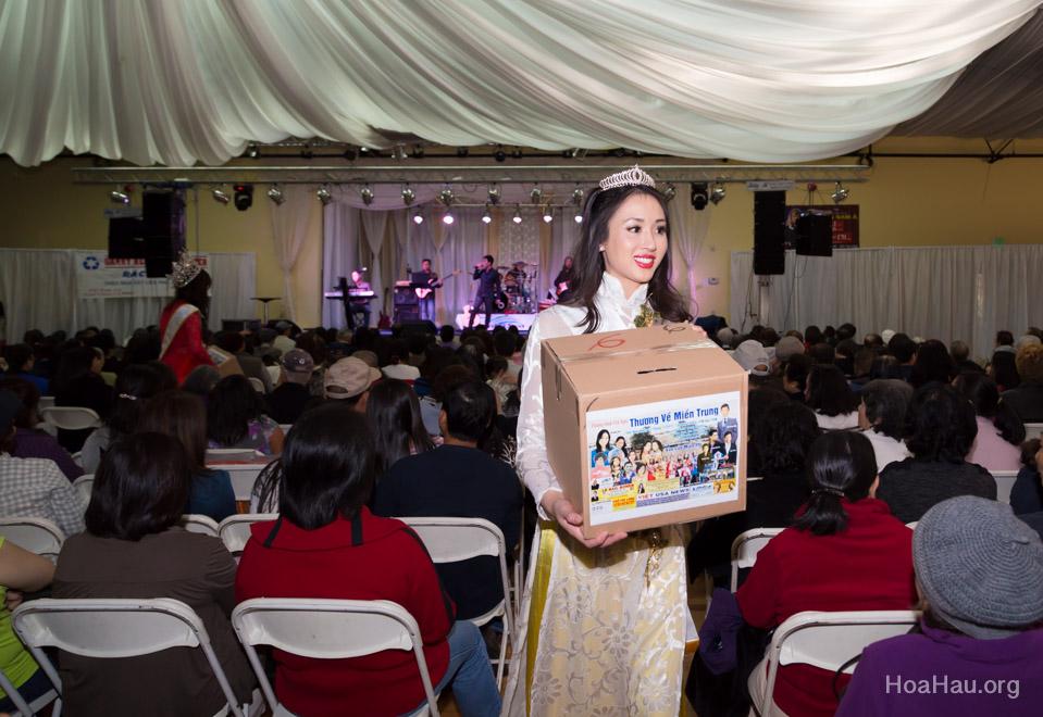 Typhoon Haiyan Victims Relief Fundraiser Concert 2013 - Văn Nghệ Thương Về Miền Trung - Image 129