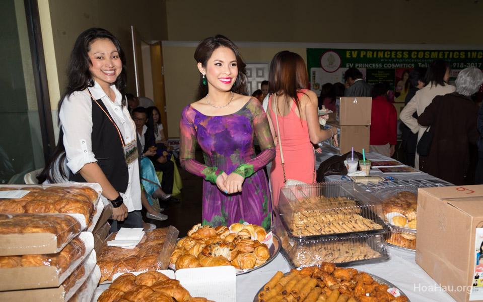 Typhoon Haiyan Victims Relief Fundraiser Concert 2013 - Văn Nghệ Thương Về Miền Trung - Image 144