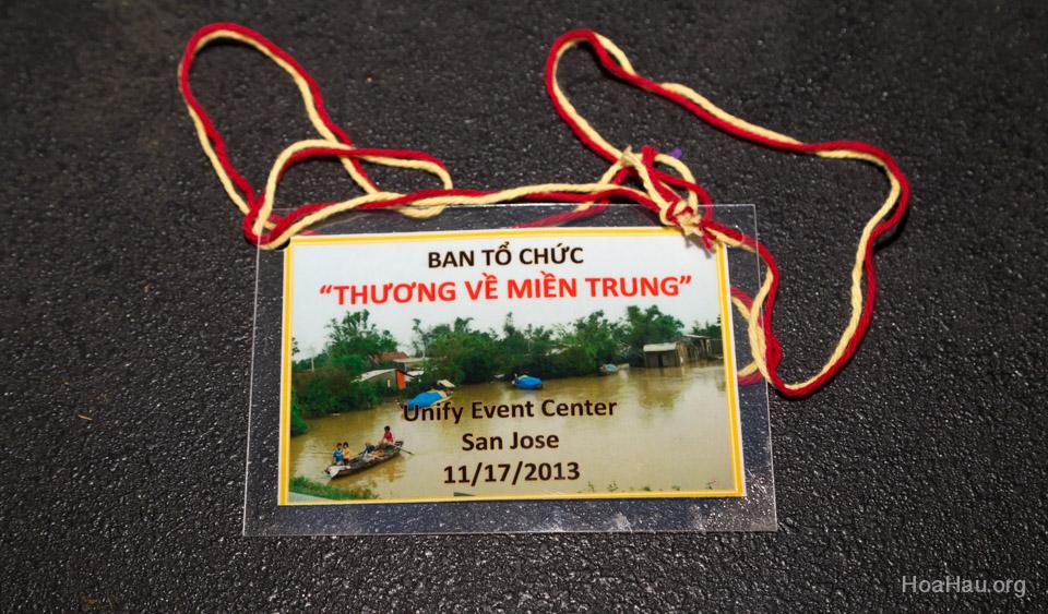 Typhoon Haiyan Victims Relief Fundraiser Concert 2013 - Văn Nghệ Thương Về Miền Trung - Image 152