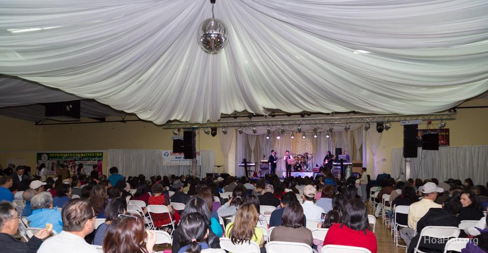 Typhoon Haiyan Victims Relief Fundraiser Concert 2013 - Văn Nghệ Thương Về Miền Trung - Image 155