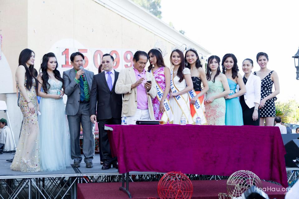 Vinh Thanh Mercedes-Benz Raffle Drawing 2015 - San Jose, CA - Image 130