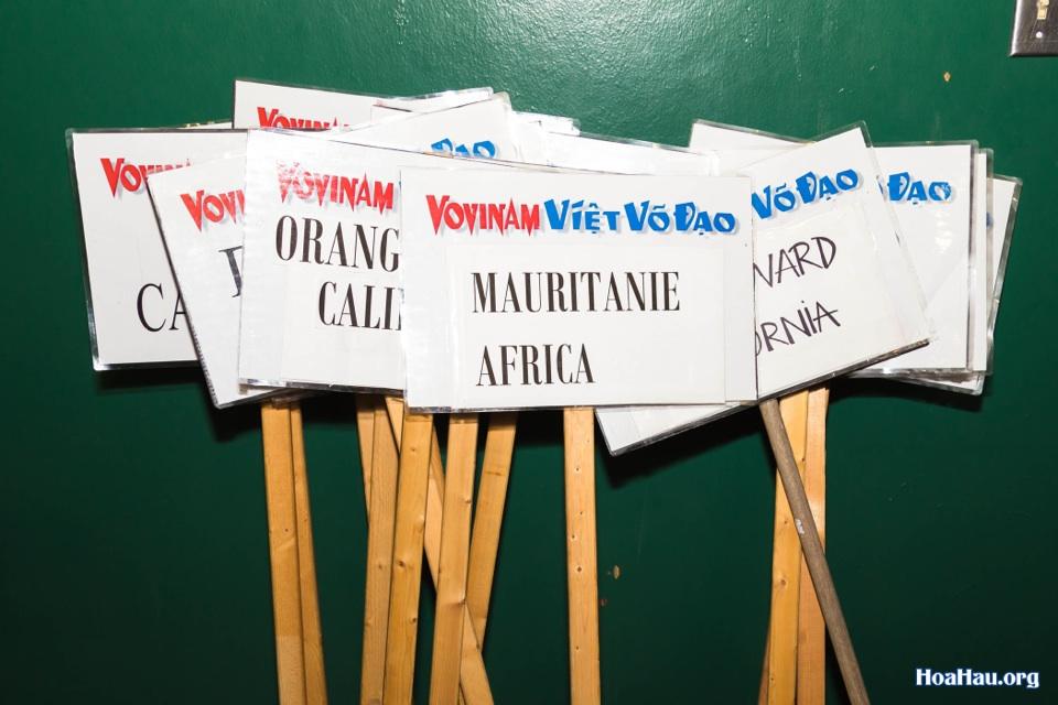 Vovinam Viet Vo Dao - 13th Annual Tournament - Yerba Buena High School - Image 000