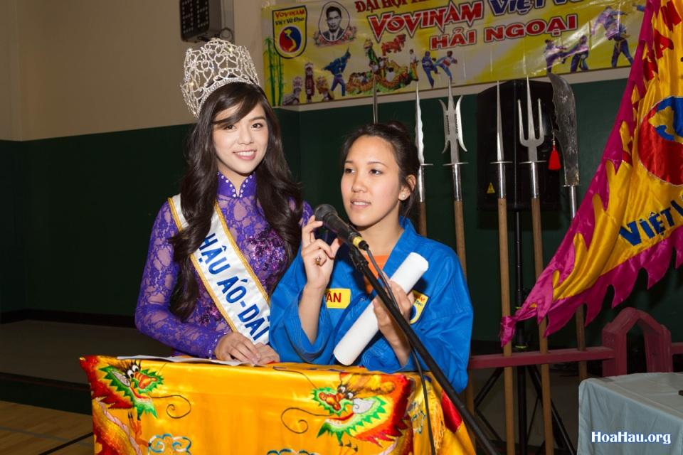 Vovinam Viet Vo Dao - 13th Annual Tournament - Yerba Buena High School - Image 004