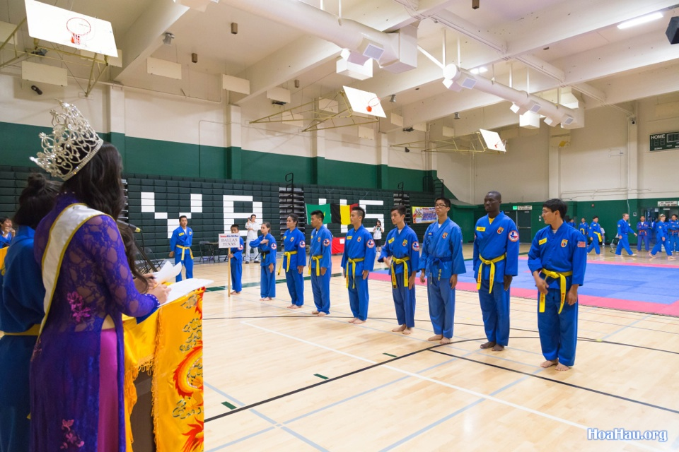 Vovinam Viet Vo Dao - 13th Annual Tournament - Yerba Buena High School - Image 005
