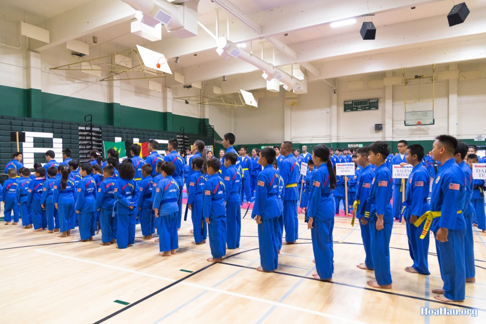 Vovinam Viet Vo Dao - 13th Annual Tournament - Yerba Buena High School - Image 008
