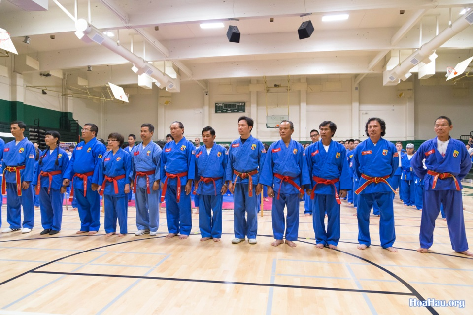 Vovinam Viet Vo Dao - 13th Annual Tournament - Yerba Buena High School - Image 010