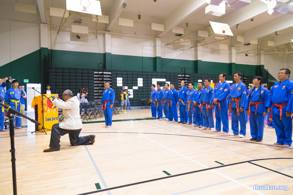 Vovinam Viet Vo Dao - 13th Annual Tournament - Yerba Buena High School - Image 011
