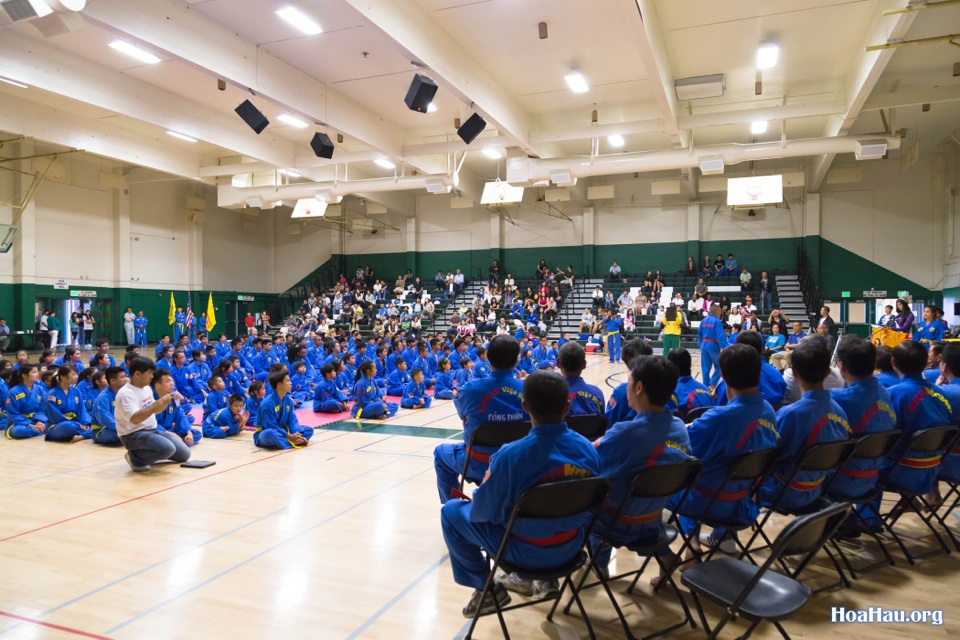 Vovinam Viet Vo Dao - 13th Annual Tournament - Yerba Buena High School - Image 013