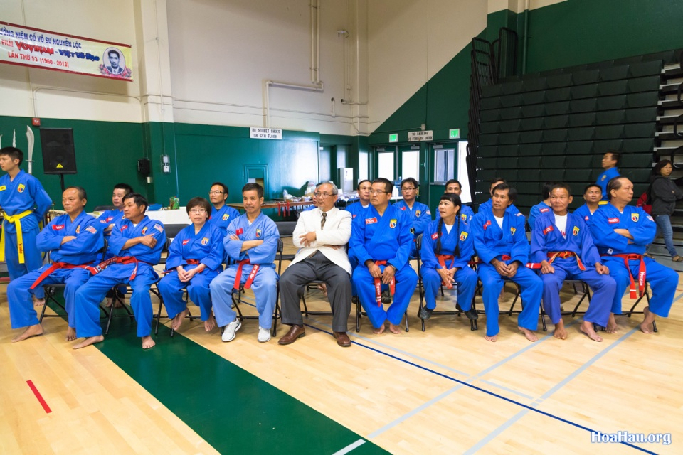 Vovinam Viet Vo Dao - 13th Annual Tournament - Yerba Buena High School - Image 014