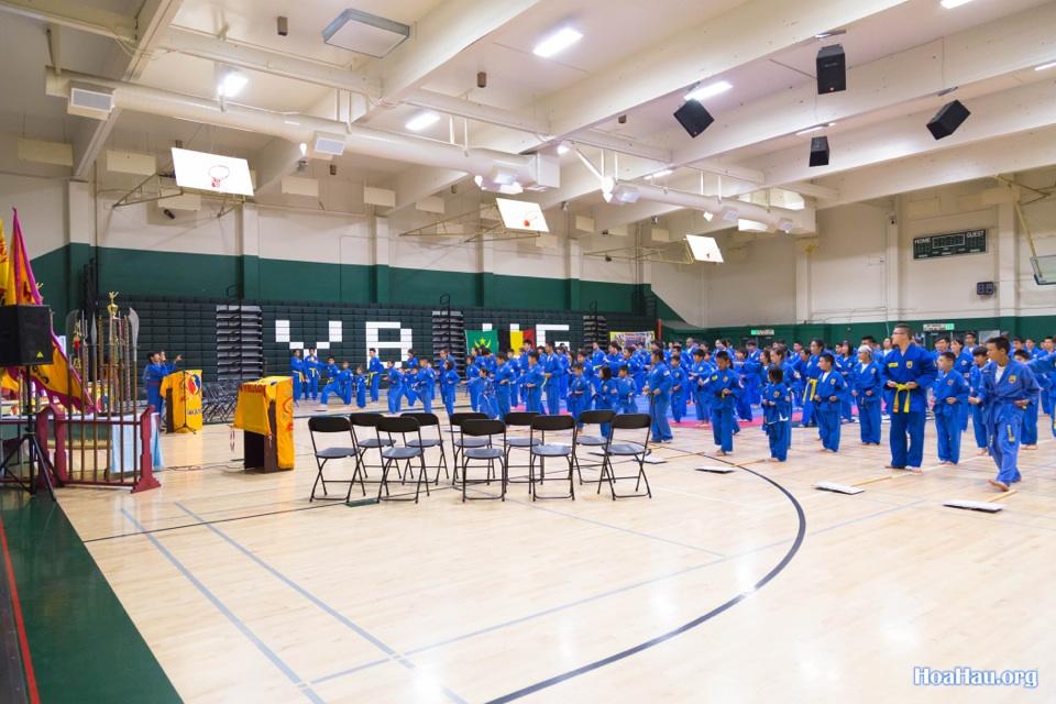 Vovinam Viet Vo Dao - 13th Annual Tournament - Yerba Buena High School - Image 016
