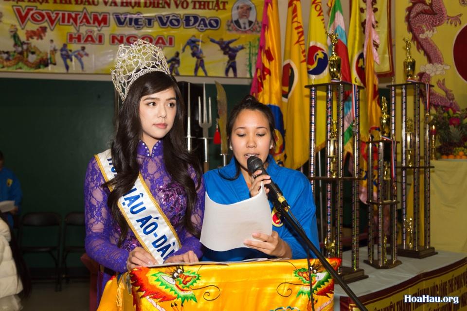 Vovinam Viet Vo Dao - 13th Annual Tournament - Yerba Buena High School - Image 019