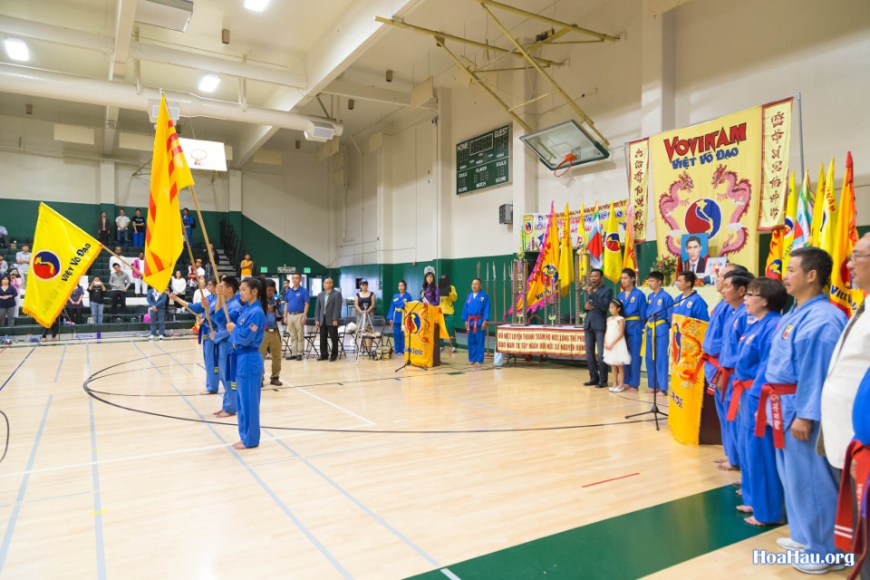 Vovinam Viet Vo Dao - 13th Annual Tournament - Yerba Buena High School - Image 021