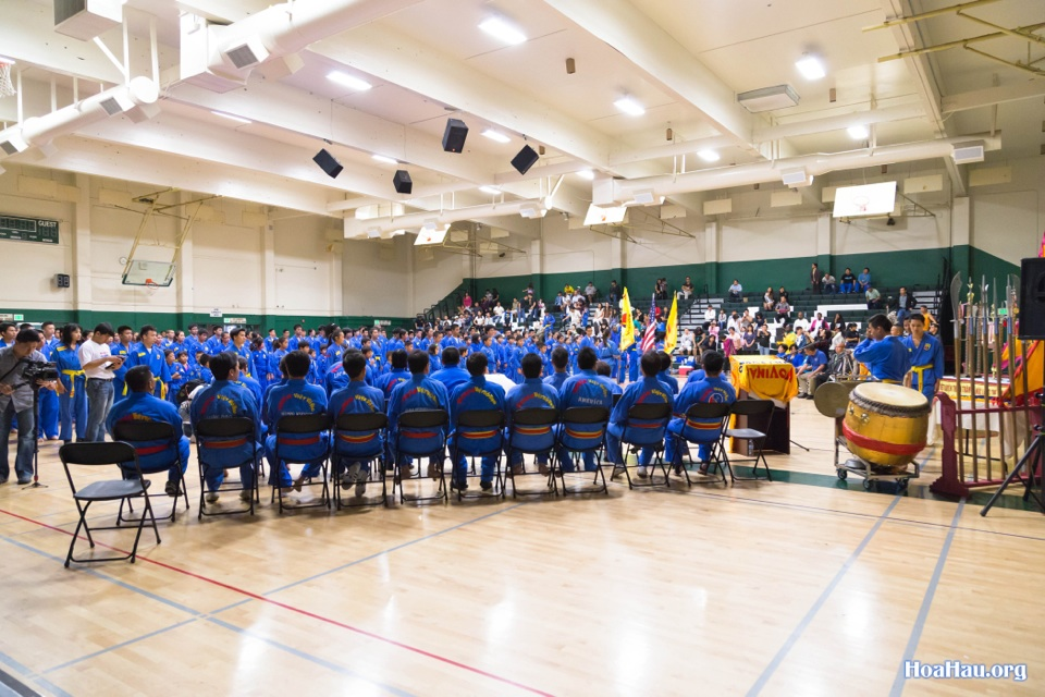 Vovinam Viet Vo Dao - 13th Annual Tournament - Yerba Buena High School - Image 022