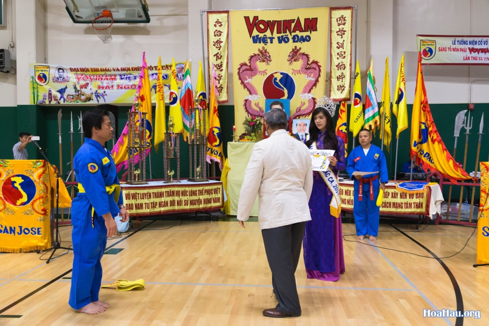 Vovinam Viet Vo Dao - 13th Annual Tournament - Yerba Buena High School - Image 023