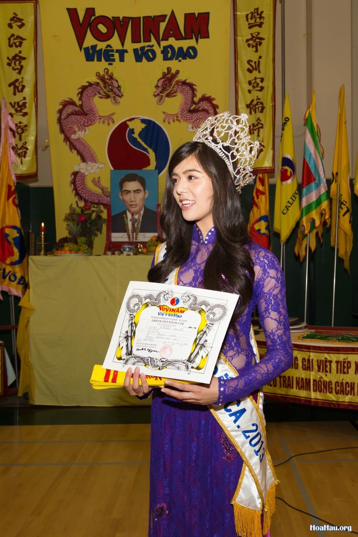 Vovinam Viet Vo Dao - 13th Annual Tournament - Yerba Buena High School - Image 024