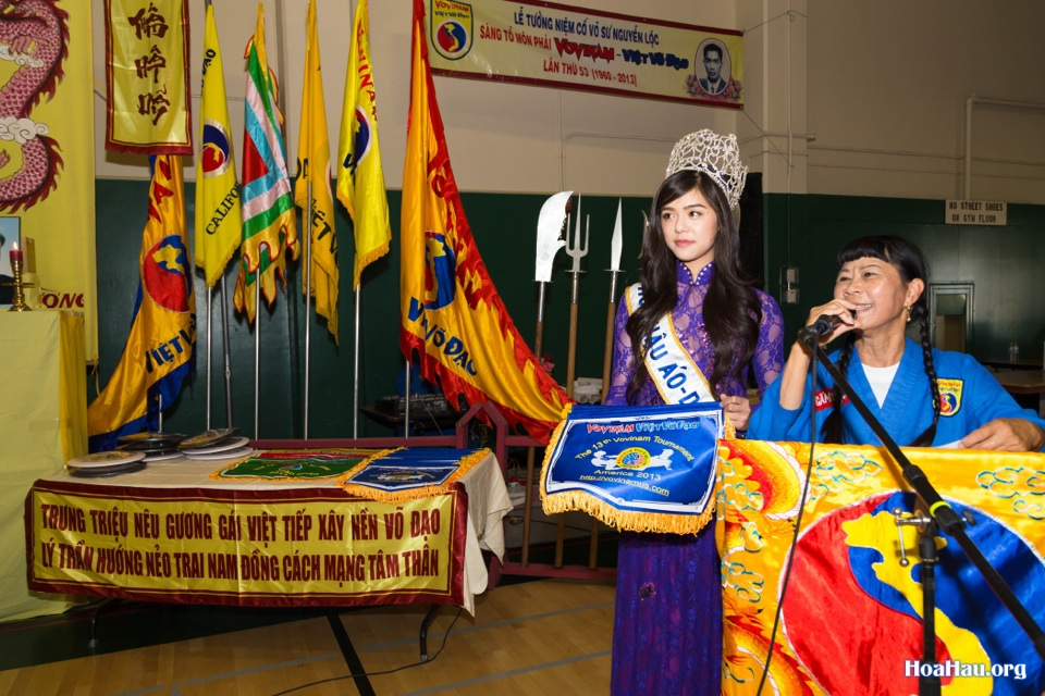 Vovinam Viet Vo Dao - 13th Annual Tournament - Yerba Buena High School - Image 027