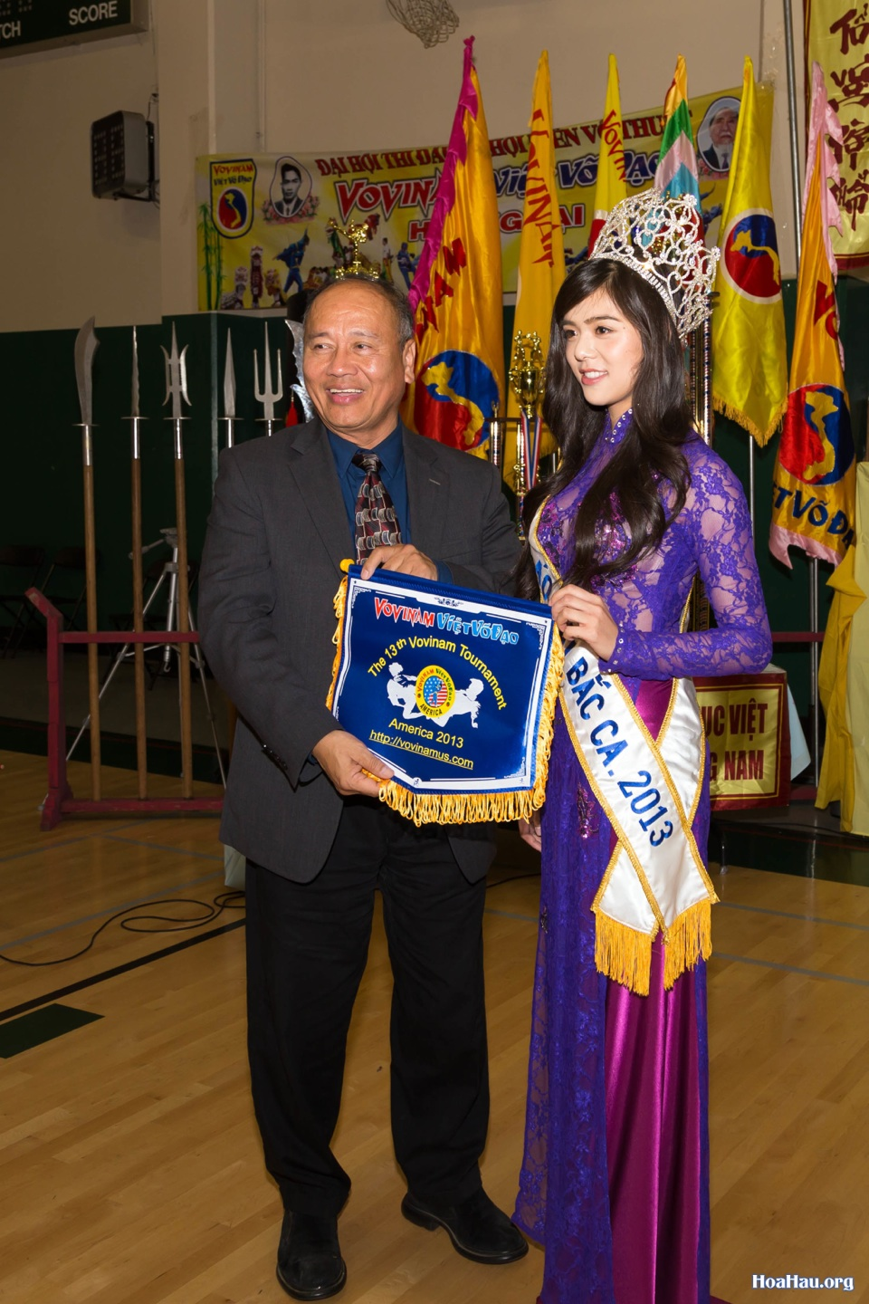 Vovinam Viet Vo Dao - 13th Annual Tournament - Yerba Buena High School - Image 028