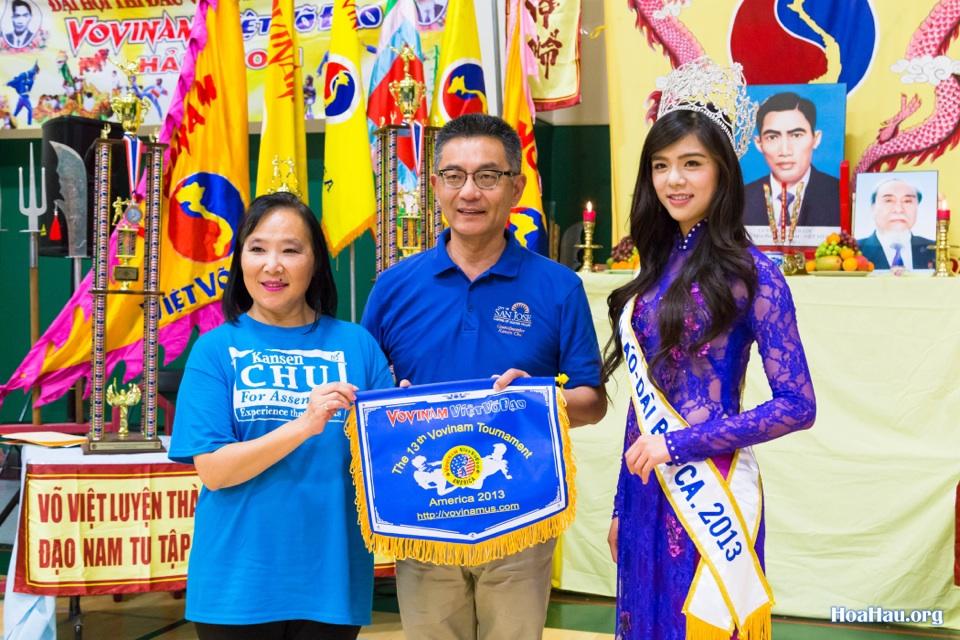 Vovinam Viet Vo Dao - 13th Annual Tournament - Yerba Buena High School - Image 029