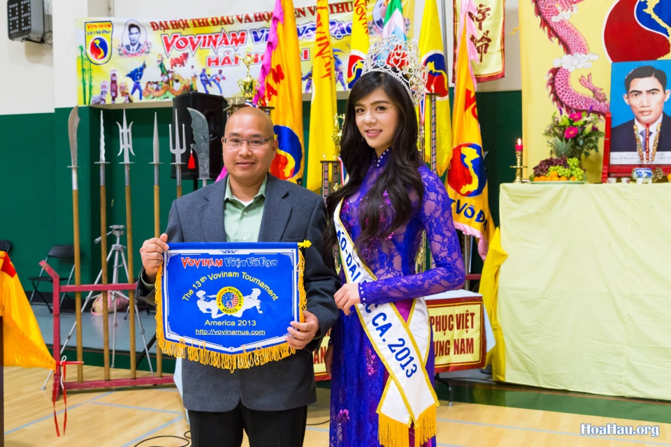 Vovinam Viet Vo Dao - 13th Annual Tournament - Yerba Buena High School - Image 030