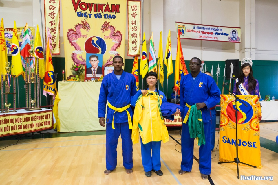 Vovinam Viet Vo Dao - 13th Annual Tournament - Yerba Buena High School - Image 032