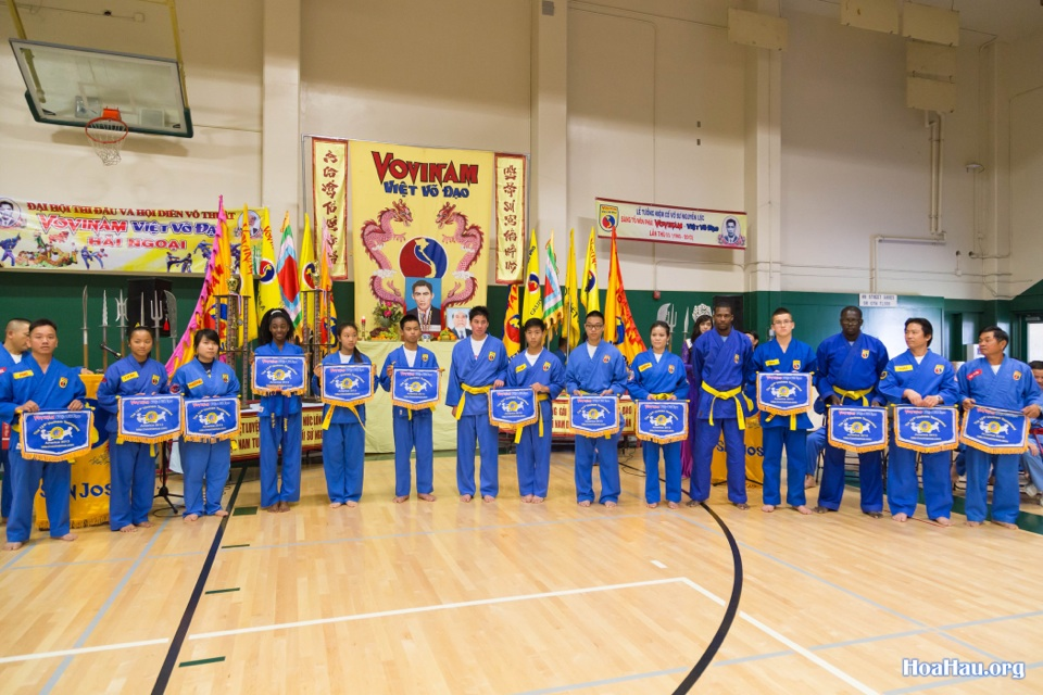 Vovinam Viet Vo Dao - 13th Annual Tournament - Yerba Buena High School - Image 033