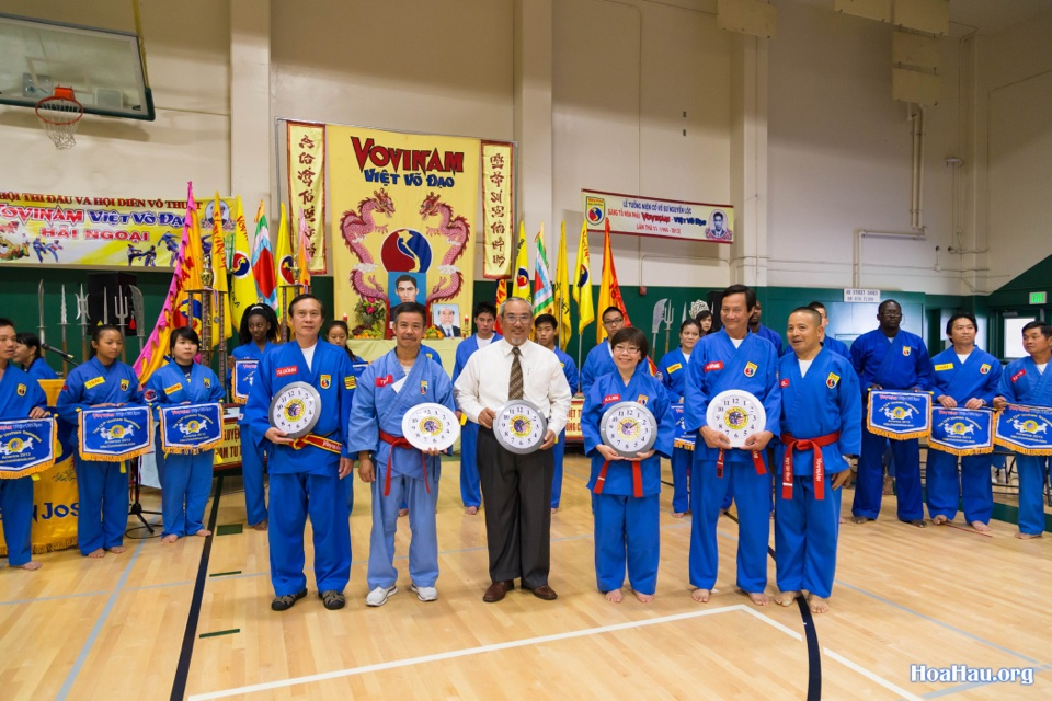 Vovinam Viet Vo Dao - 13th Annual Tournament - Yerba Buena High School - Image 034