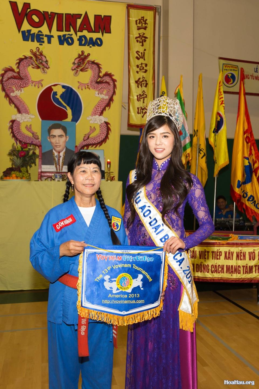 Vovinam Viet Vo Dao - 13th Annual Tournament - Yerba Buena High School - Image 035
