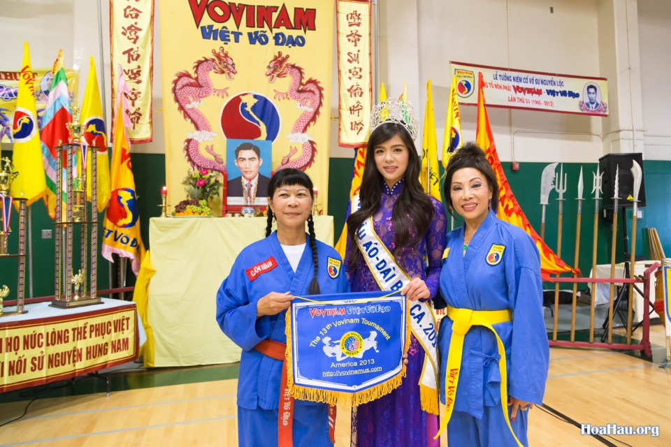 Vovinam Viet Vo Dao - 13th Annual Tournament - Yerba Buena High School - Image 036