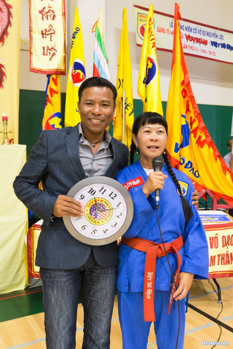 Vovinam Viet Vo Dao - 13th Annual Tournament - Yerba Buena High School - Image 037