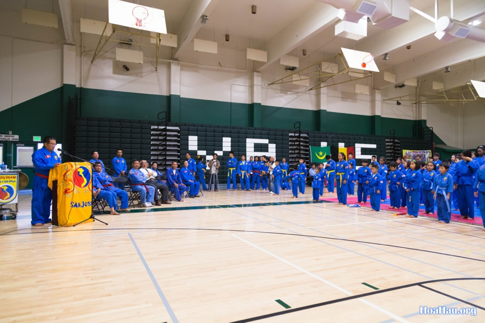 Vovinam Viet Vo Dao - 13th Annual Tournament - Yerba Buena High School - Image 040