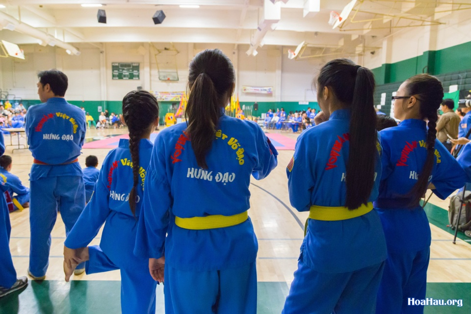 Vovinam Viet Vo Dao - 13th Annual Tournament - Yerba Buena High School - Image 046